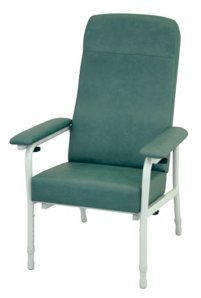 High Back Hip Chair - medical supplies