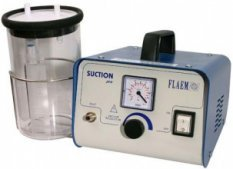 Flaem Port-A-Suction Pump