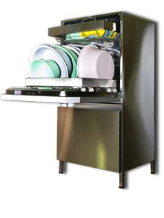 Utensil Washer Disinfector
