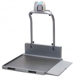 Wheelchair Scales #SC2600KL