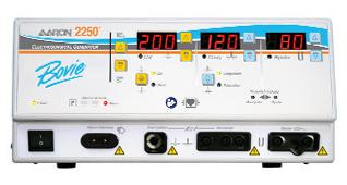 Aaron Bovie A2250 Electrosurgical Generator